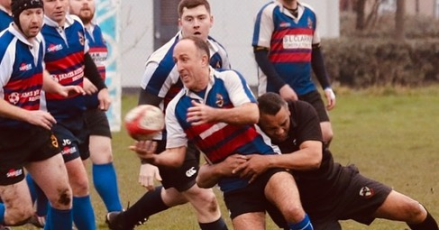 Canvey Rugby 3rd XV - 2020 - 5