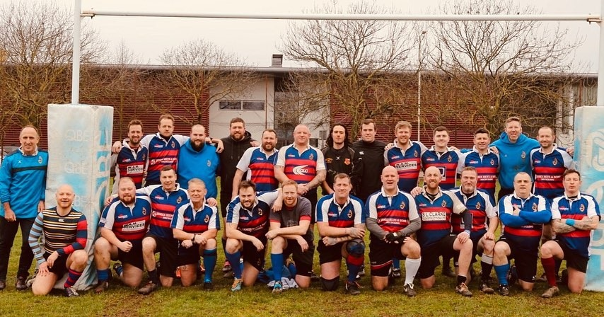 Canvey Rugby 3rd XV - 2020 - 6