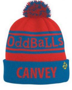 OddBalls hat