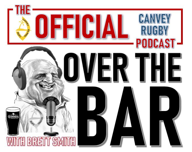 Over the Bar podcast
