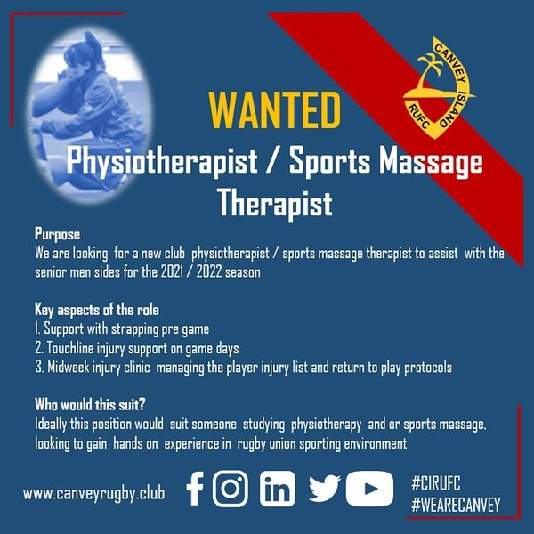 Physio request