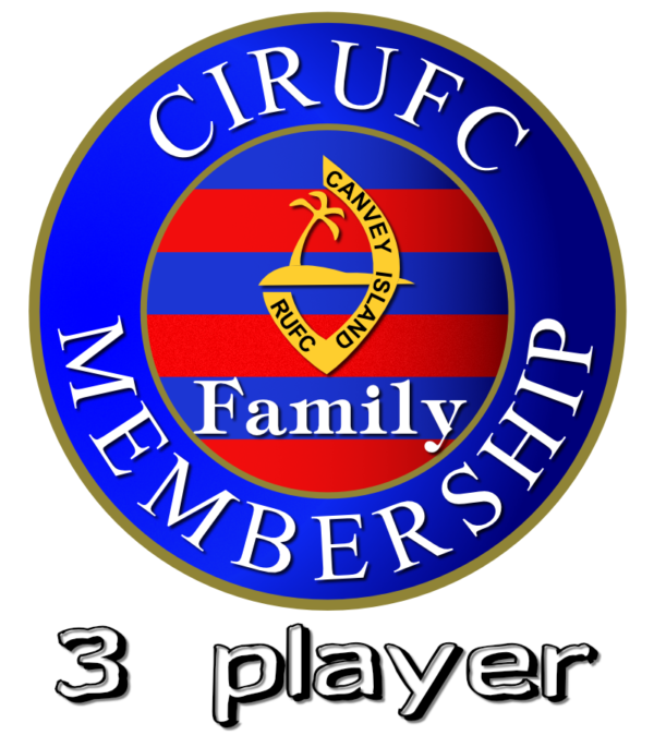 3 Family Membership