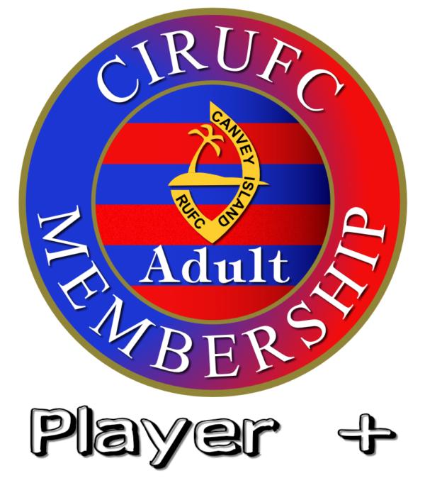 Adult Plus Membership