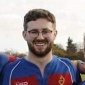 Connor Horton
