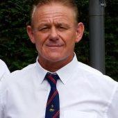 Danny Horton