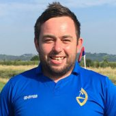 Darren Smith - youth coach photo