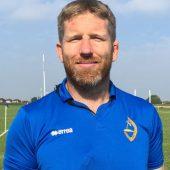 Jamie Breading - youth coach photo