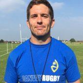 John Breading - youth coach photo