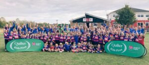 Canvey Island Rugby Club Youth