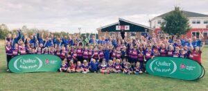 Canvey Island Rugby Club Youth